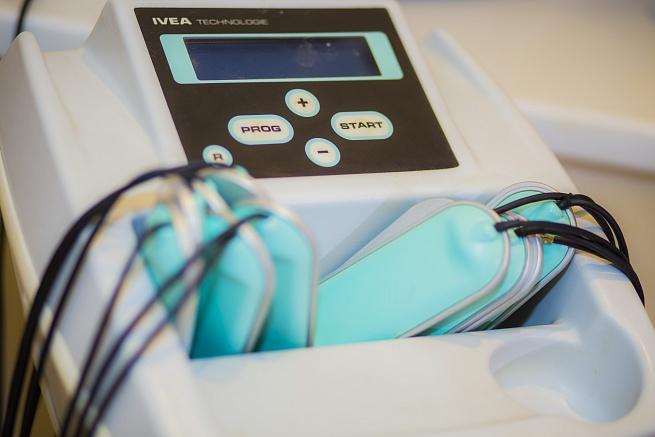 Картинки по запросу ультразвуковая терапия по телу BF 36